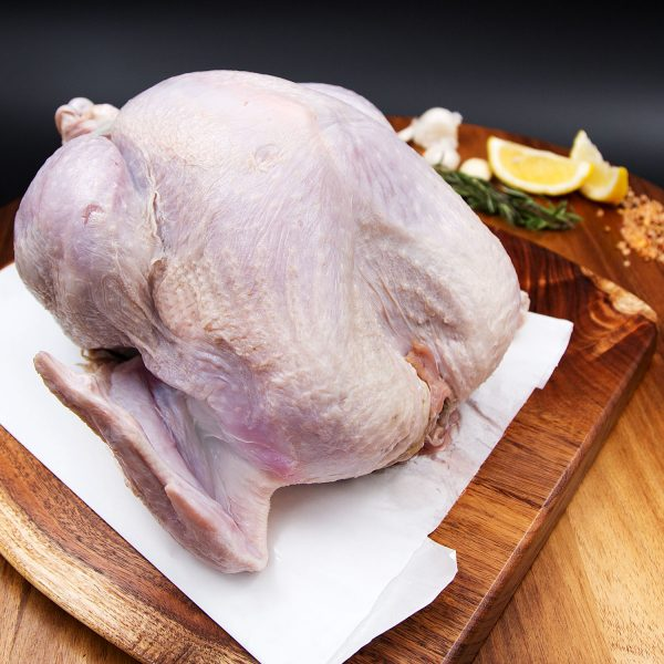 Full Turkey